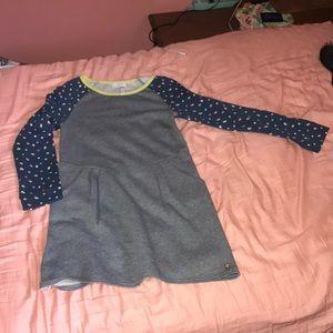 Matilda Jane long sleeve dress